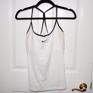 Nike Tennis Racerback